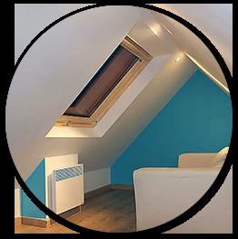 am nagement de combles fen tres de toit 59 62 de. Black Bedroom Furniture Sets. Home Design Ideas